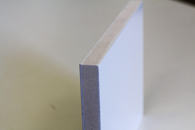 Bucher AG - Oberfläche lackiert