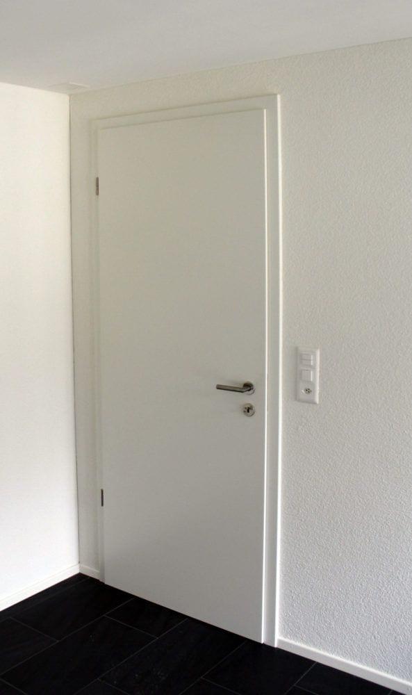 Bucher AG - Zimmertüren