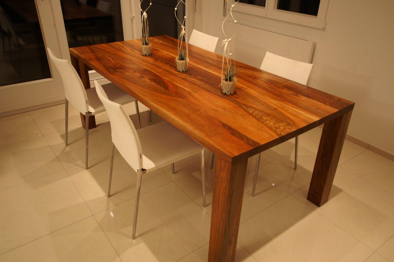 Bucher AG - Tische