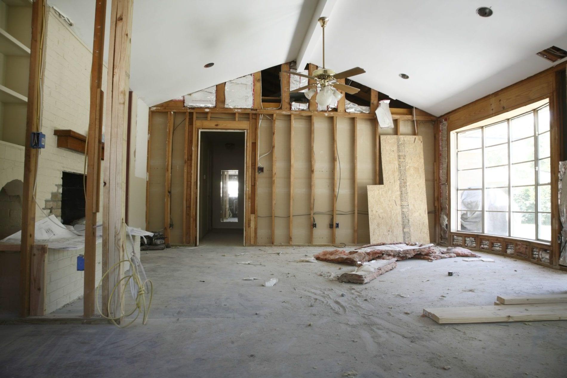 bucher ag renovation