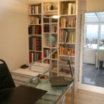 Bucher AG - Bücherregal
