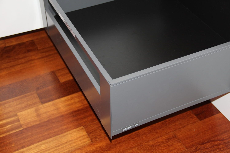 Legrabox Aussen-/ Innenschublade