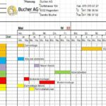 Bucher AG - Renovation