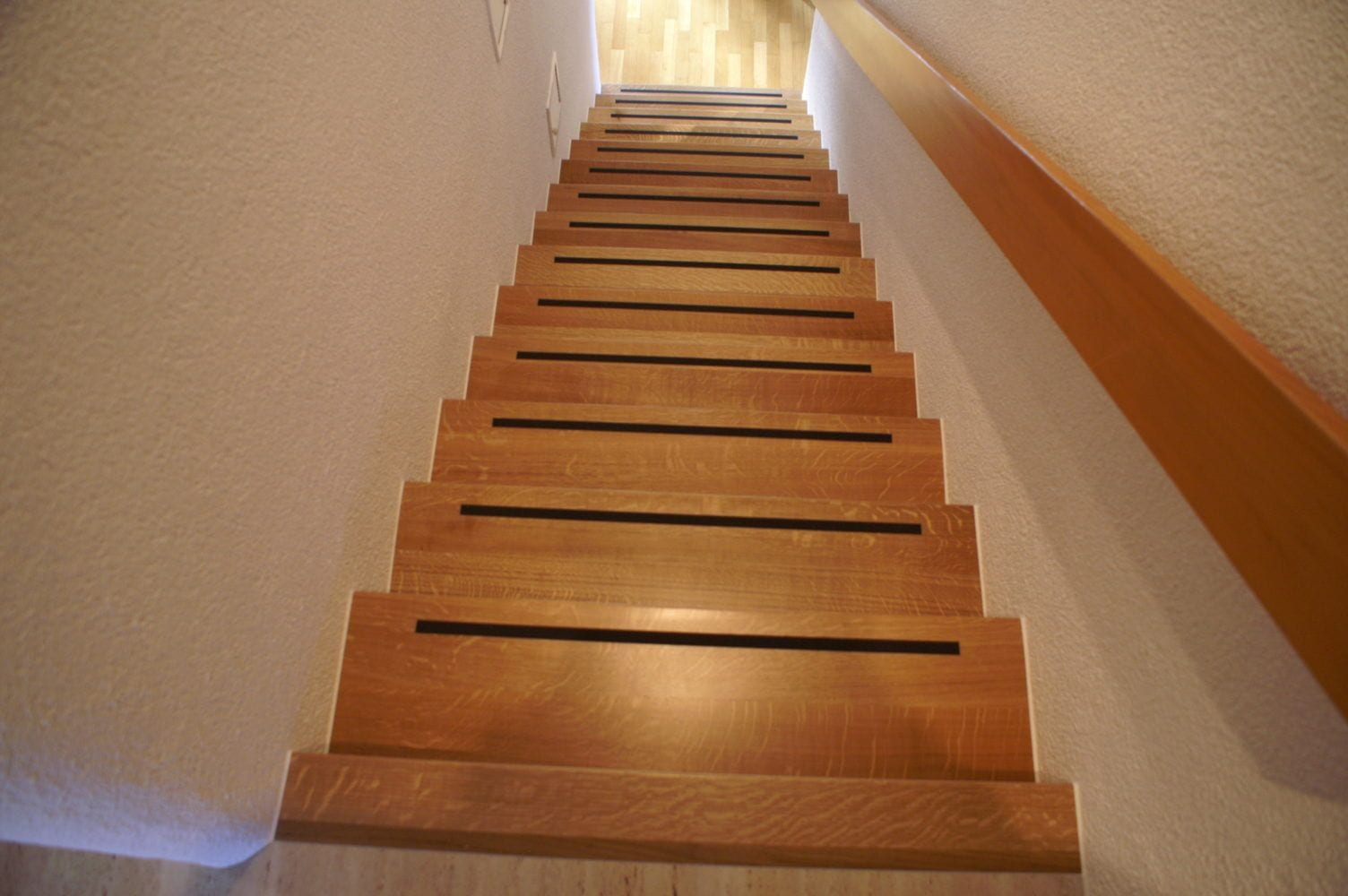 Bucher AG - Treppen